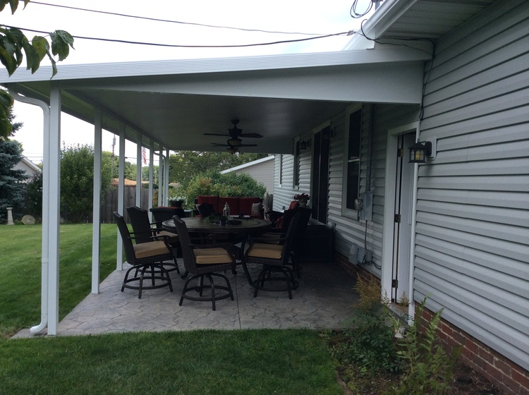 patio cover image