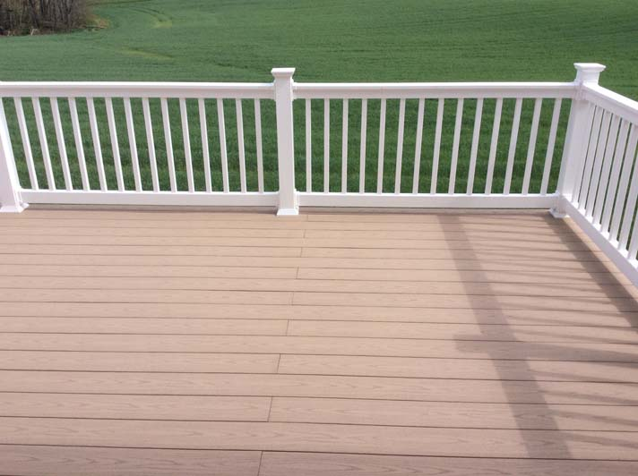 deck install picture