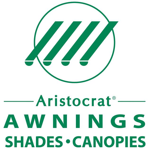 Aristocrat Awnings logo