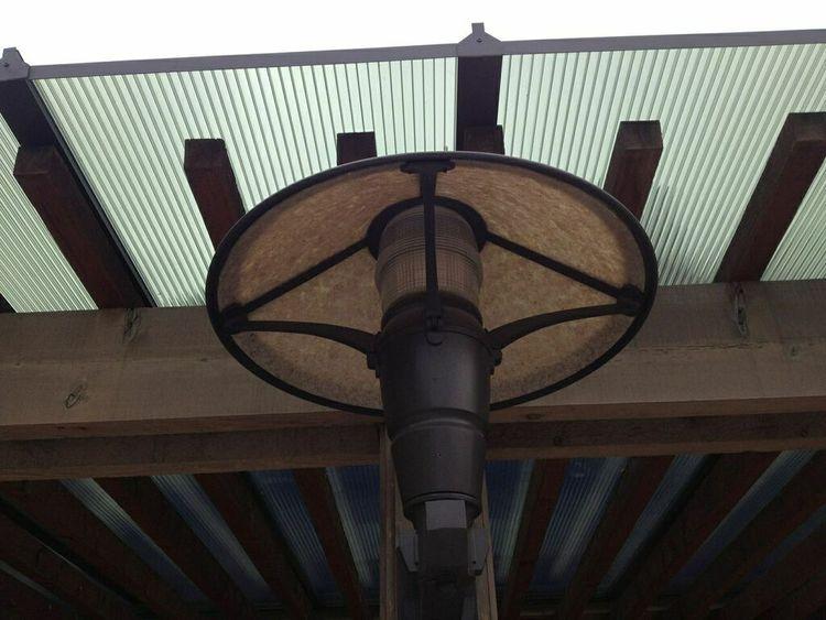 awning install photo