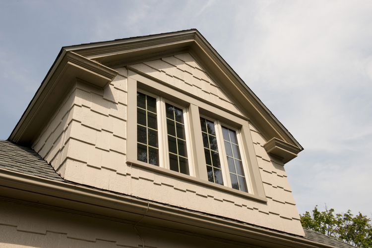 picture of window installation