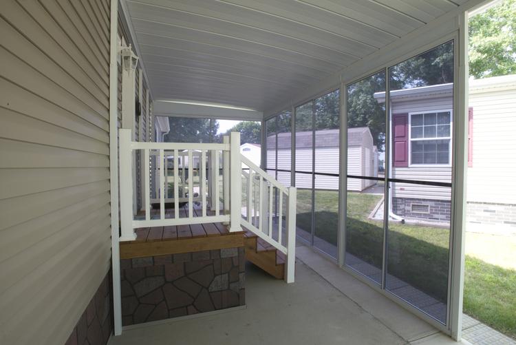 carport install image
