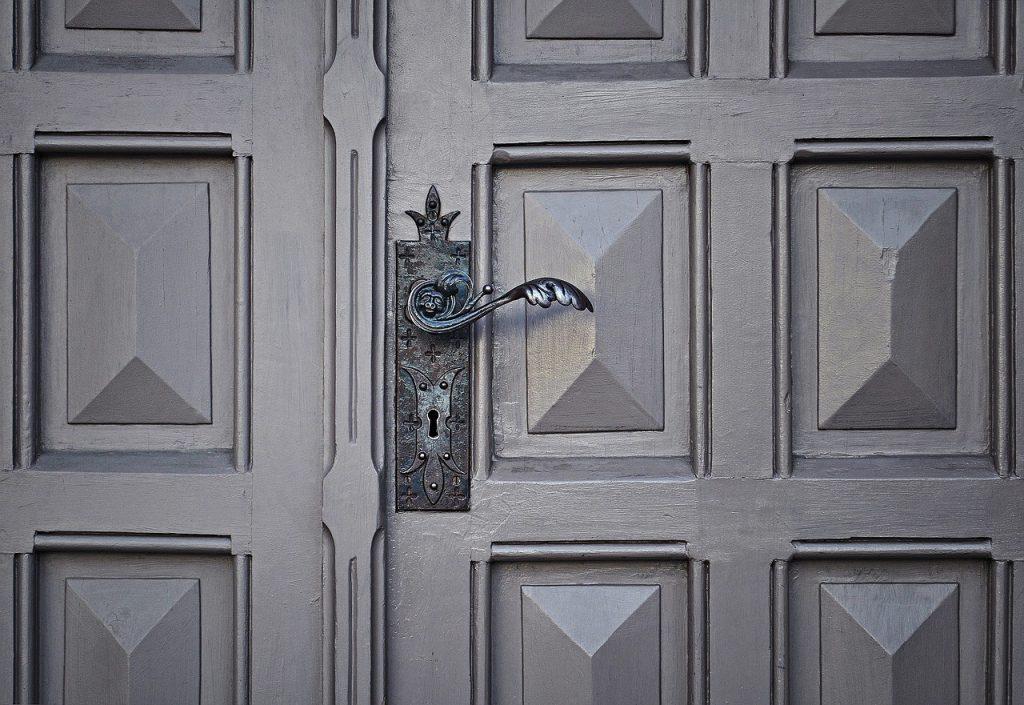 Canton Aluminum Doors