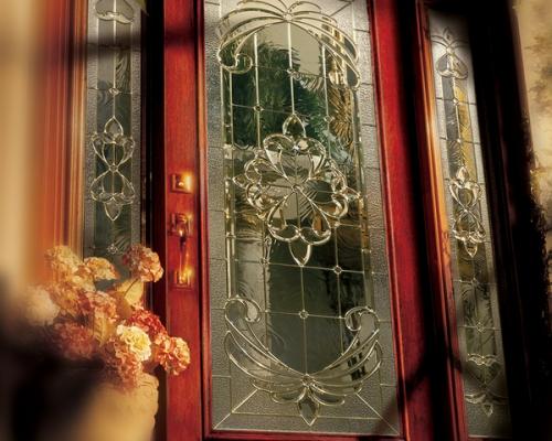 entry door image
