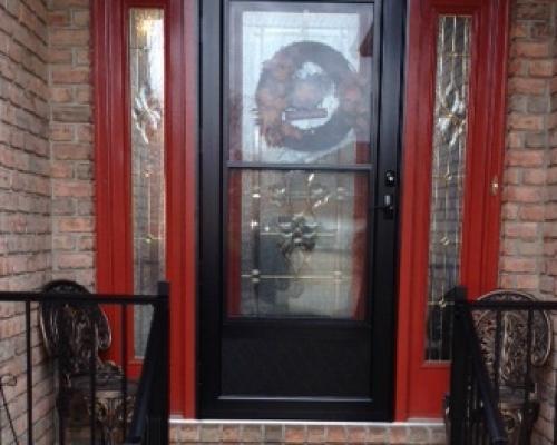 front door image