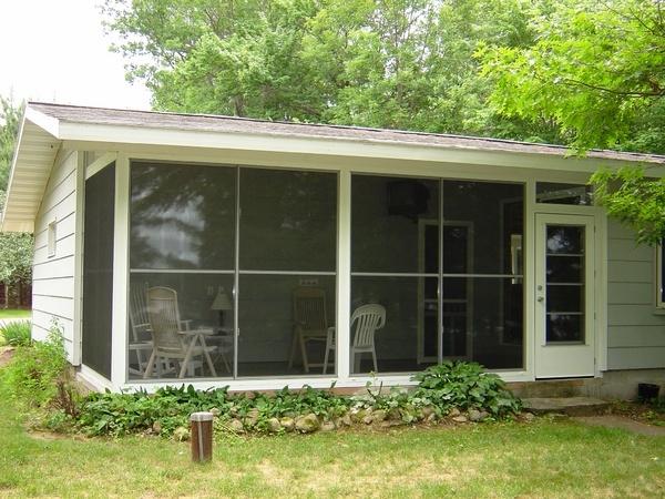 horizontal side slider window before photo